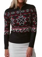 Krimson Klover Women's Snowbank 1/4 Zip Base Layer Top