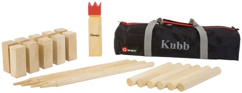 Kubb by Uber Games