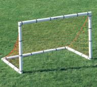 Kwik Goal 4' x 6' Academy Soccer Goal