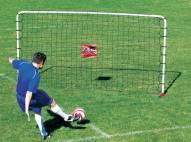 Kwik Goal 5' x 10' AFR-2 Soccer Rebounder