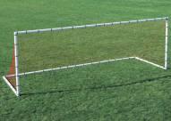 Kwik Goal 6 1/2' x 18 1/2' Academy Soccer Goal