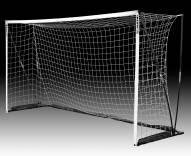Kwik Goal 6.5' x 12' Flex Soccer Goal