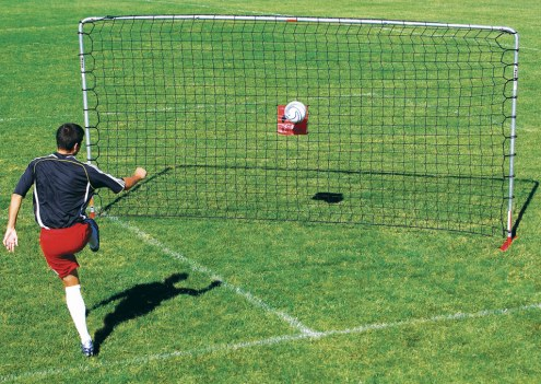 Kwik Goal 7' x 14' AFR-1 Soccer Rebounder