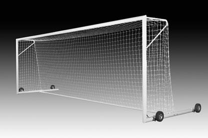 Kwik Goal 8' x 24' Fusion 120 Soccer Goal