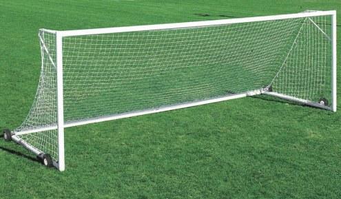 Kwik Goal 8' x 24' Pro Premier European Match Soccer Goal