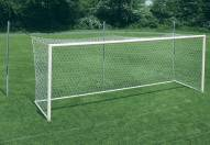 Kwik Goal 8' x 24' Pro Premier World Competition Soccer Goal