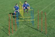 Kwik Goal Coaching Sticks Performance Pack