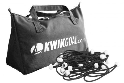 Kwik Goal Deluxe Bungee Net Fastener Pack (180/bag)