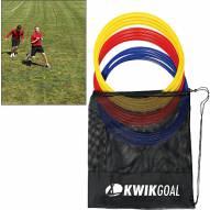 Kwik Goal Deluxe Speed Rings