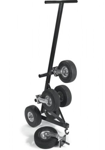 Kwik Goal Elite Shelter Wheel Kit