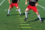 Kwik Goal Hi-Vis Agility Ladder