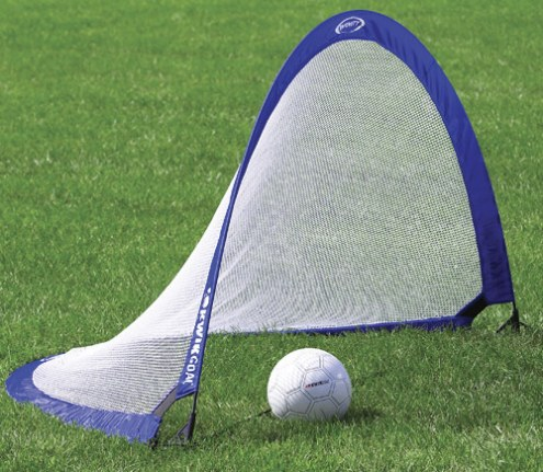 Kwik Goal Infinity Pop Up Soccer Goal - Large