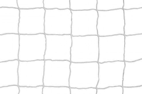 Kwik Goal 3mm Mesh Solid Braid Soccer Net - 6.5' x 18.5' x 2' x 6'