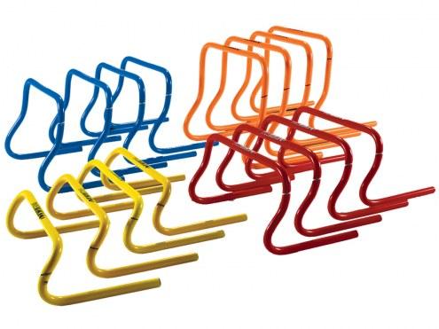 Kwik Goal Multi-Speed Hurdle Set