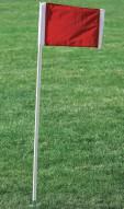Kwik Goal Official Soccer Corner Flags - Set of 4