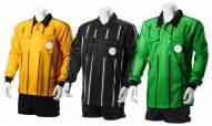 Kwik Goal Premier Soccer Referee Long Sleeve Jersey