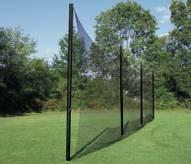 Kwik Goal Soccer Backstop System