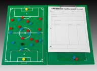 Kwik Goal Soccer Magnetic Coaching Board