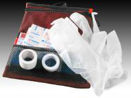 Kwik Goal Soccer Player First Aid Kit