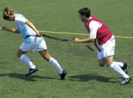 Kwik Goal Soccer Training Mirror Belt