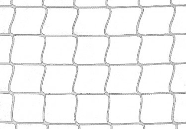 "Kwik Goal 3.5"" Mesh Solid Braid Soccer Net - 7' x 21' x 3' x 7.5'"