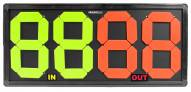 Kwik Goal Substitution Board
