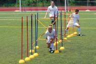 Kwik Goal Universal Coaching Sticks Performance Pack