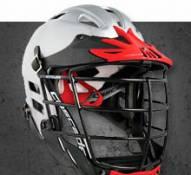 Lacrosse Helmets