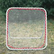 Lacrosse Rebounder Practice Goal