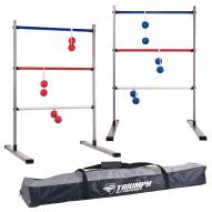 Triumph Full Steel Compression Fit Ladderball