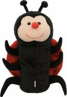 Ladybug Golf Driver Head Cover