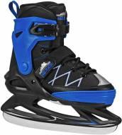 Lake Placid Boys' Adjustable Peak Ice Skates