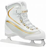 Lake Placid Everest Women's Soft Boot Figure Ice Skates