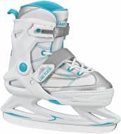 Lake Placid Girls' Adjustable Peak Ice Skates