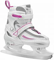 Lake Placid Girls Summit Soft Adjustable Recreational Ice Skates