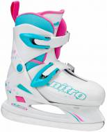Lake Placid Nitro 8.8 Girls Ice Skates