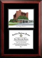 Lamar Cardinals Diplomate Diploma Frame