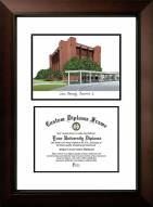 Lamar Cardinals Legacy Scholar Diploma Frame