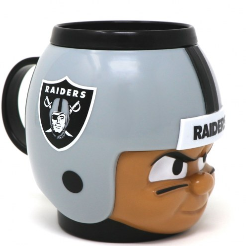 Las Vegas Raiders Big Sip Drink Mug