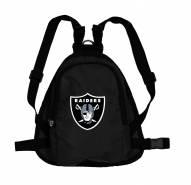 Las Vegas Raiders Dog Mini Backpack