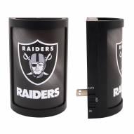 Las Vegas Raiders Night Light Shade
