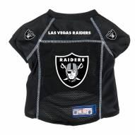 Las Vegas Raiders Pet Jersey