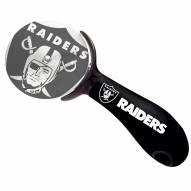 Las Vegas Raiders Pizza Cutter