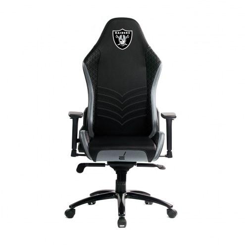 Las Vegas Raiders Pro Series Gaming Chair