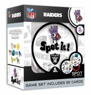 Las Vegas Raiders Spot It! Card Game