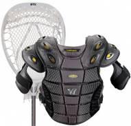 Lacrosse Goalie Equipment & Goalie Sticks