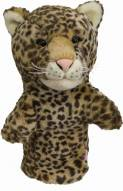 Leopard Oversized Animal Golf Club Headcover