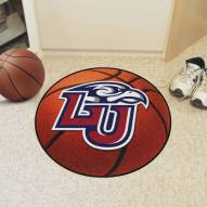 Liberty Flames Basketball Mat