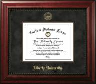 Liberty Flames Executive Diploma Frame