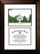 Liberty Flames Legacy Scholar Diploma Frame